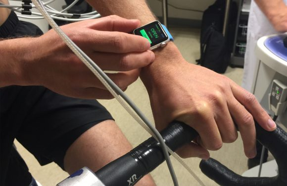 iPhoned test de sportmogelijkheden van de Apple Watch