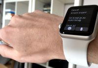 Aan de slag met de Apple Watch: 12 handige tips