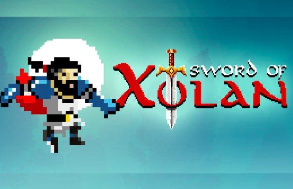 Sword of Xolan: fraaie platformer die je moet spelen
