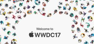 8 verwachtingen voor WWDC 2017
