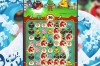 Schuif vogels en knok tegen anderen in Angry Birds Fight!