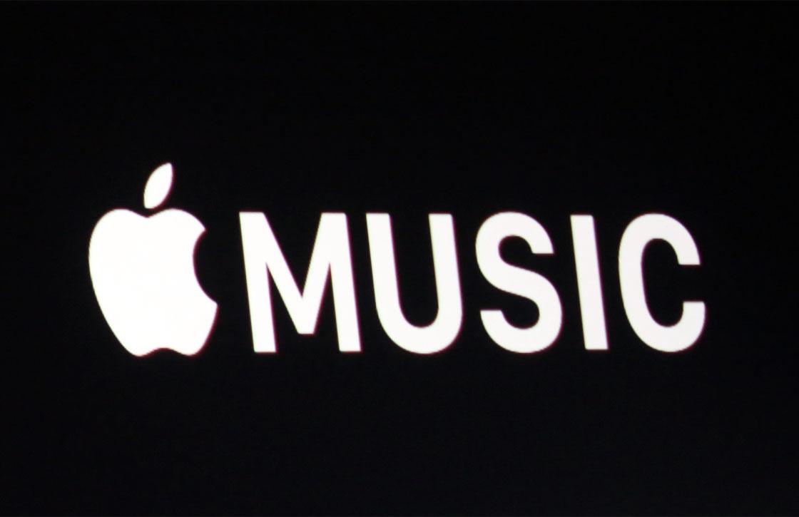 'Apple Music streamt in lagere kwaliteit dan concurrentie'