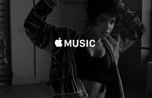 apple music functies