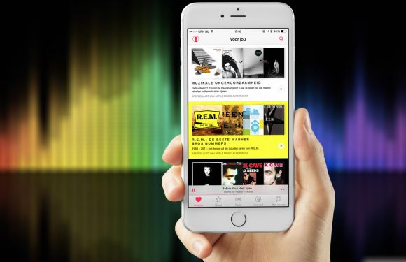 De 10 tofste Apple Music commando's voor Siri