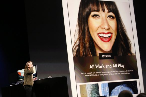apple news app relaunch