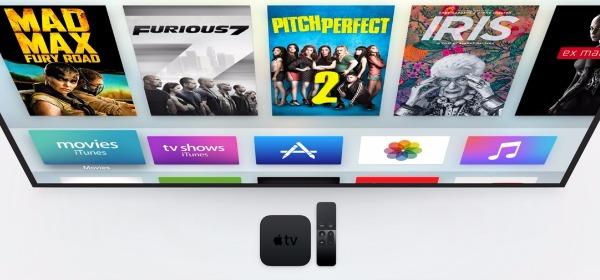 Apple TV Littlstar