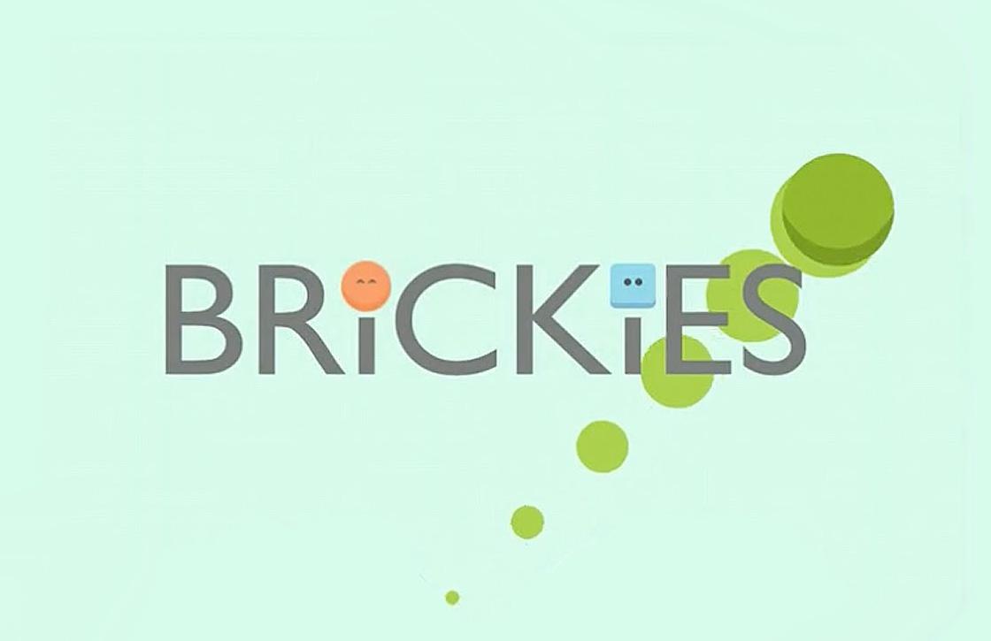 Brickies: oldskool blokken breken in een nieuw jasje
