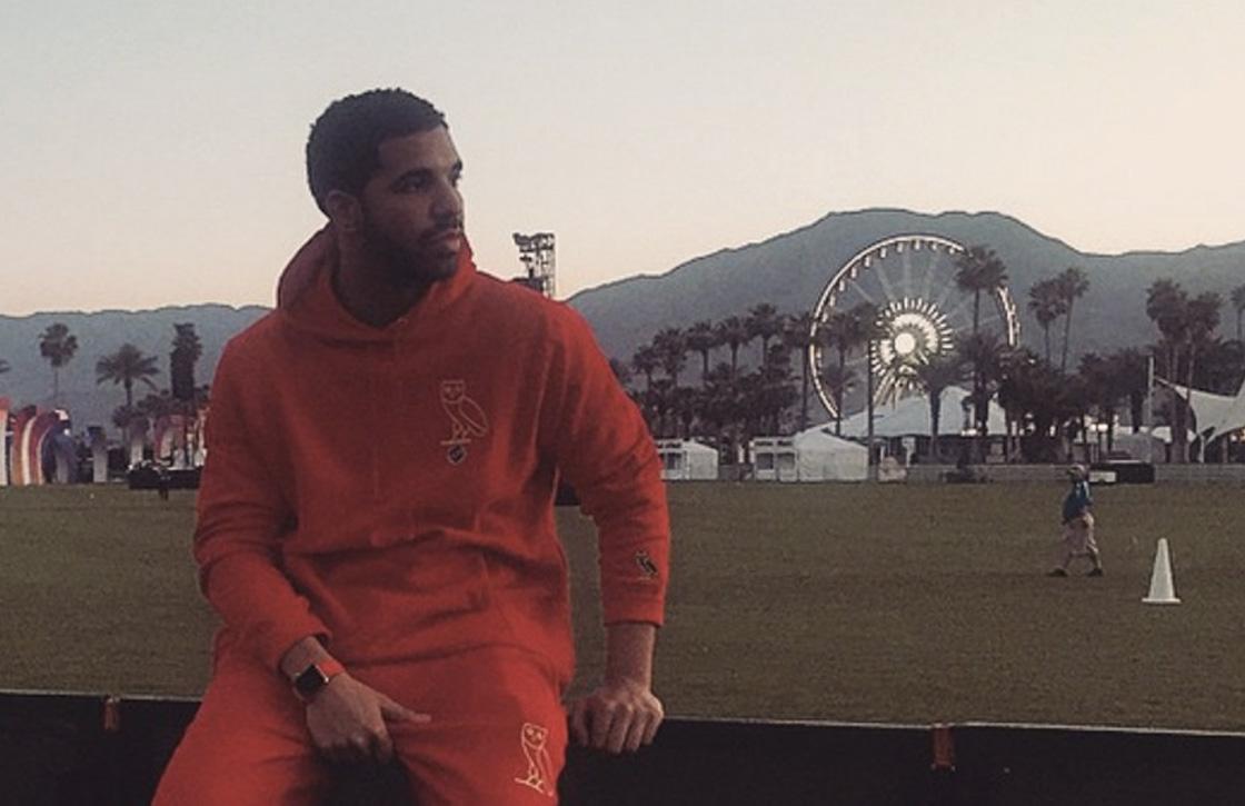 'Apple hoopt op Drake, Pharrell en David Guetta als radio-dj's'