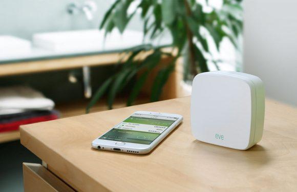 Zo bedien je slimme HomeKit-apparaten als je niet thuis bent