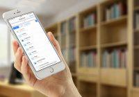 Apple staat nu bestanden tot 50GB toe in iCloud Drive
