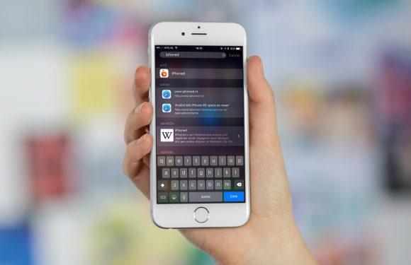6 vernieuwingen in de derde iOS 9 bèta
