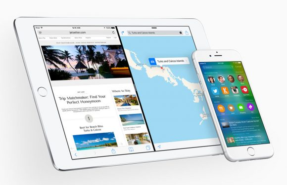 Stappenplan: zo installeer je iOS 9 op je iPhone en iPad