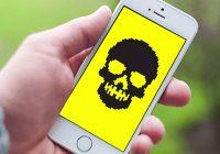 'Nieuwe iOS-malware kan iPhones bespioneren via microfoon en locatie'