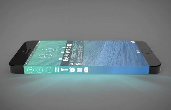 Gerucht: krijgt de iPhone een flexibel oled-scherm in 2018?