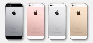 De iPhone SE 2 komt eraan!
