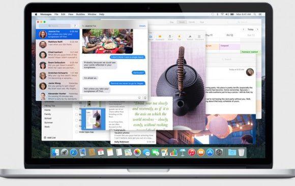 Zo download je de laatste versie van OS X op je Mac