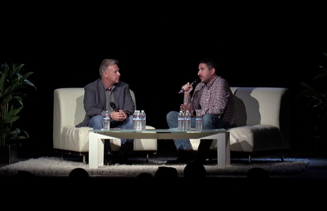 Apple-topmannen bespreken iOS 10-vernieuwingen in WWDC interview