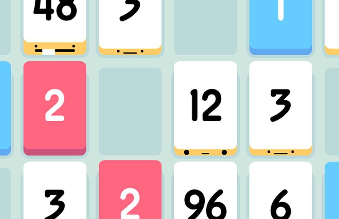Populair puzzelspel Threes is vanaf nu gratis