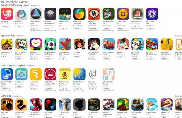 Xcode-malware besmette tientallen App Store-apps