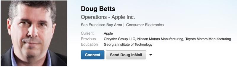 apple auto-experts