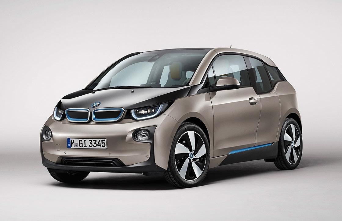 'Apple zag BMW i3 als voorbeeld voor eigen elektrische auto'