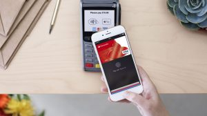 apple pay in groot-brittannië