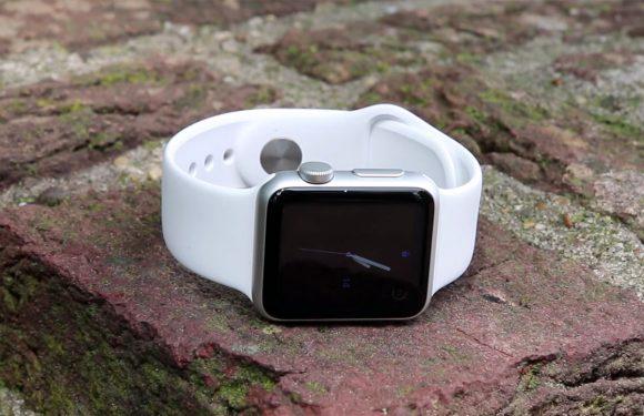 'Apple Watch-eigenaren zijn blij met hun smartwatch'