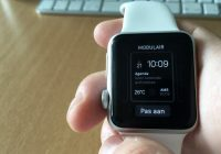 6 interessante functies van Force Touch op de Apple Watch