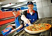 Domino's Pizza Tracker: volg je bestelling op de Apple Watch