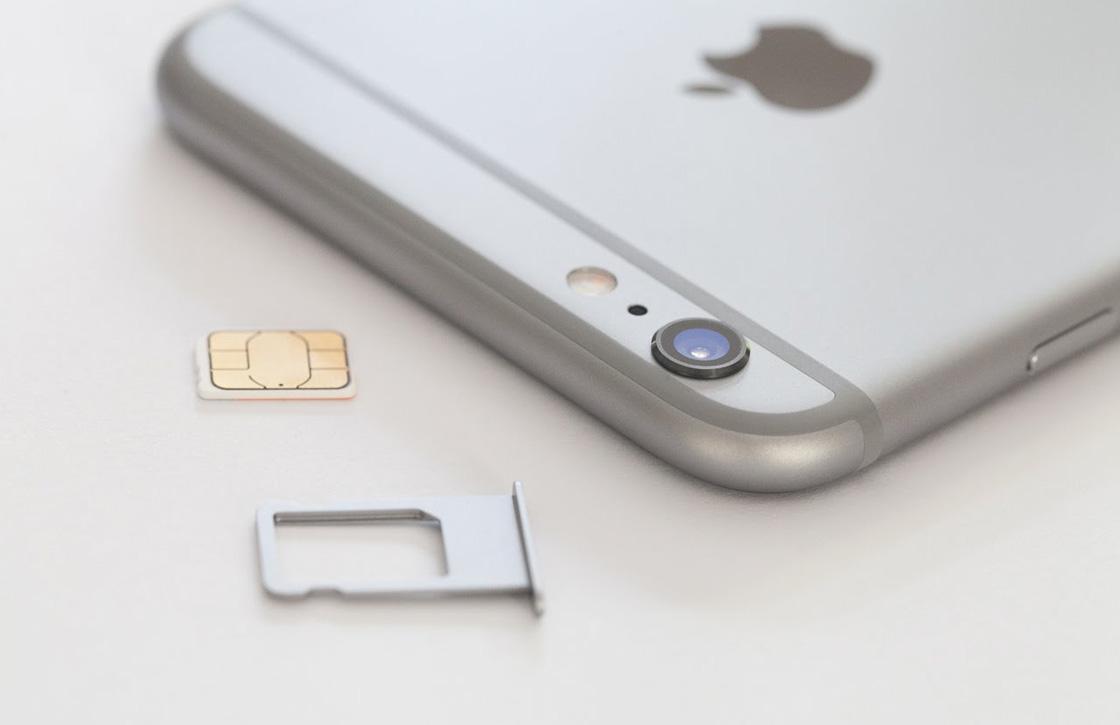 De e-sim gaat de simkaart vervangen, dit zijn de voordelen voor jou