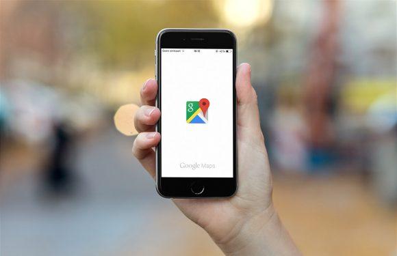Zo stuur je locaties in Google Maps van desktop naar je iPhone