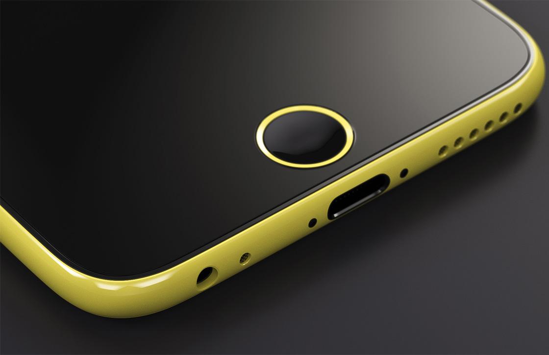 'Apple gaat geen kleinere iPhone 6 uitbrengen'