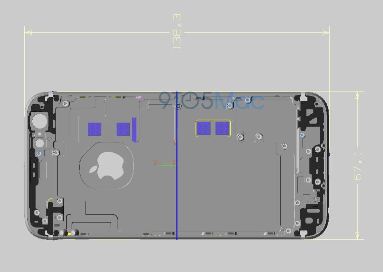 iphone 6s plaatjes