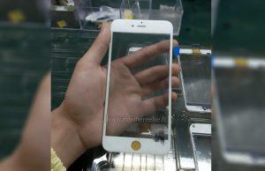 iphone 6s voorkant iphone nieuws