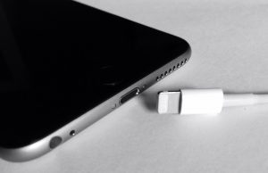 iphone 7 zonnepanelen