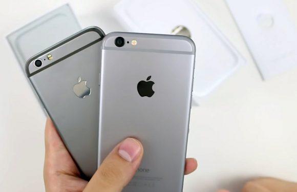 Chinese politie rolt fabrikant van nep-iPhones op