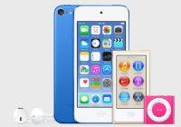 Nieuwe iPod nano en shuffle krijgen geen Apple Music door piraterij