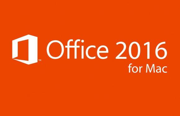 'Update voor El Capitan met Office 2016-oplossingen onderweg'