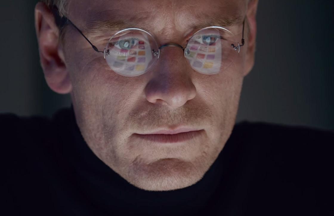 Maak kennis met Steve Jobs in de nieuwe filmtrailer