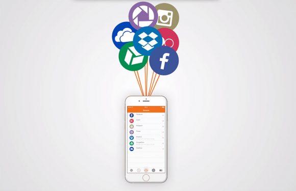 YoVivo is een slimme en veelzijdige foto-app voor iOS