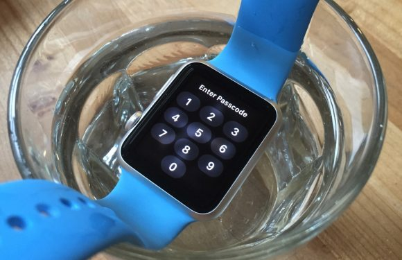 Apple Watch overleeft zelfs zwemtochtjes in de oceaan