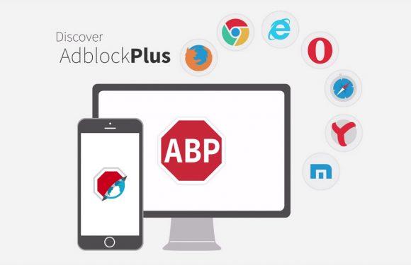 AdBlock Plus brengt iOS-browser uit die advertenties blokkeert