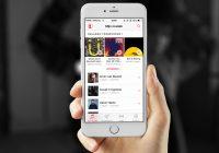 Tip: Apple Music verbergen in de Muziek-app en iTunes