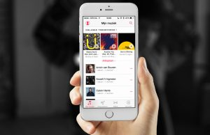 Apple Music verlengen