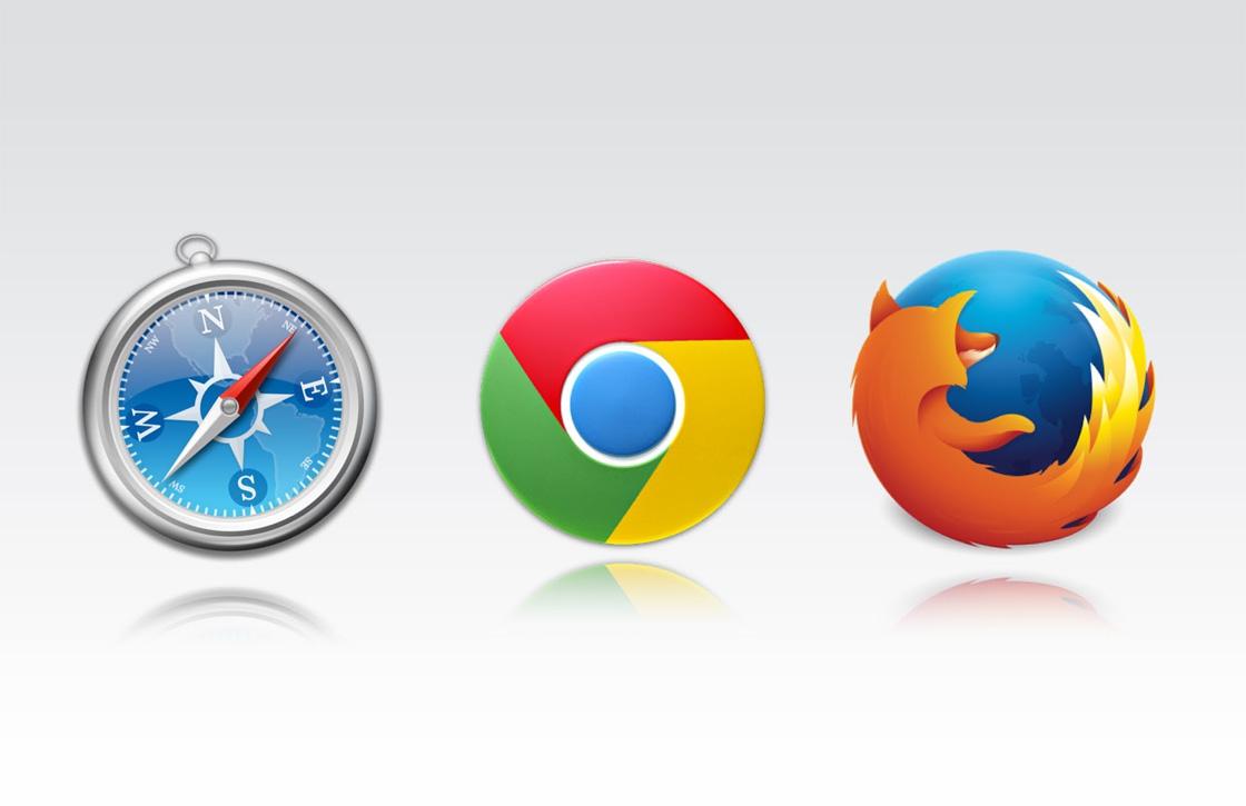 Waarom Mac-gebruikers Safari in plaats van Chrome moeten gebruiken