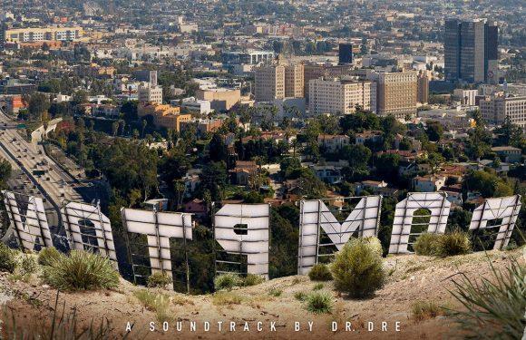 Nieuw album van Dr. Dre haalt 25 miljoen streams op Apple Music