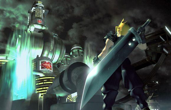 Final Fantasy VII: klassieker op iOS met wat minpunten
