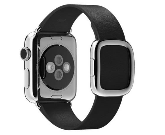 grotere apple watch-bandjes