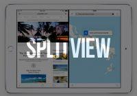 Gerucht: nieuwe iPad mini krijgt Split View-multitasking