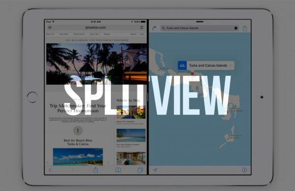 Chrome voor iOS laat je nu multitasken met Split View